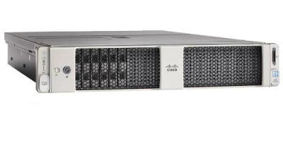 Jual Cisco UCS C240 M5 Rack Server