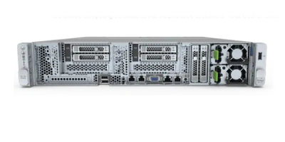 Jual Cisco UCS C240SD M5 Server