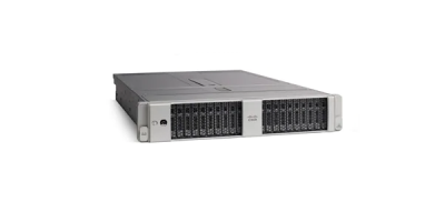Jual Cisco UCS C4200 Series Rack Server Chassis
