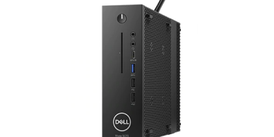 Jual Dell EMC Wyse 5070 Thin Client