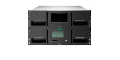 Jual HPE StoreEver MSL3040
