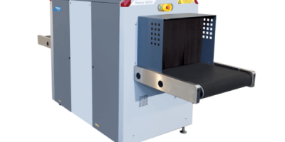Jual Rapiscan 620DV X-Ray System