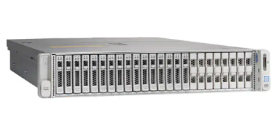 Jual Cisco Web Security Appliance Model S695