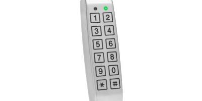 Jual Rosslare AC-S43 Access Control