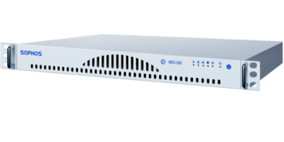 Jual Sophos WS1100 Web Appliance