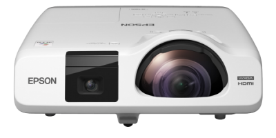 Jual Epson EB-536Wi Interactive Projector