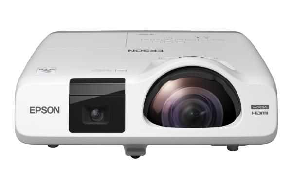 Jual Epson EB-536Wi Interactive Projector