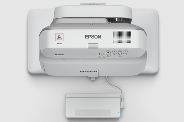 Jual Epson EB-695Wi Interactive Projector