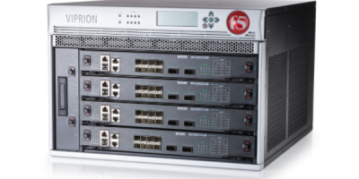 Jual F5 VIPRION 4480 Web Application Firewall