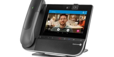 Jual Alcatel-Lucent 8088 Smart Deskphone