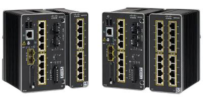 Jual Cisco Catalyst IE-3300
