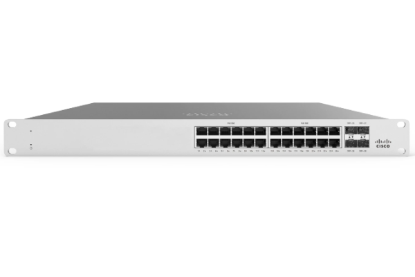 Jual Cisco Meraki MS125-24 Switch
