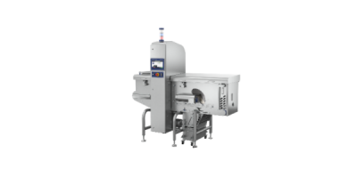 Jual Mettler Toledo Safeline X33 X-ray Inspection System for Unpackaged Product