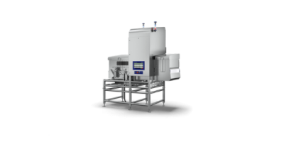 Jual Mettler Toledo Safeline X39 X-ray System for the Inspection of Bulk Food