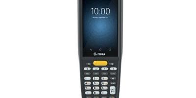 Jual Zebra MC2200 Mobile Computer